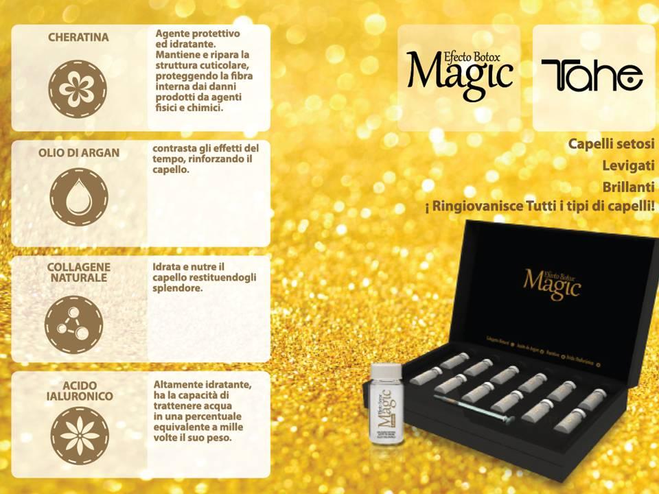 Tahe Magic Effetto Botox
